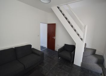 Thumbnail 3 bed terraced house to rent in Percy Street, Middlesbrough