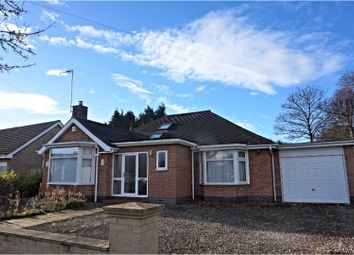 Thumbnail 3 bed detached bungalow for sale in Wolfreton Garth, Kirkella
