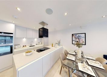 Thumbnail 3 bed terraced house for sale in Windmill Street, Bushey Heath, Hertfordshire