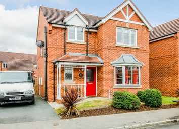 Thumbnail 3 bed detached house for sale in Fairway Village 22 Lakeside Park, Normanton