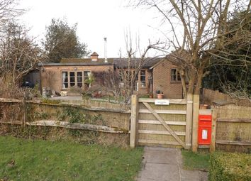 Thumbnail 3 bed detached bungalow to rent in Wiremill Lane, Newchapel Lingfield