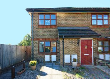 Thumbnail 1 bed flat for sale in Halifax Close, Teddington