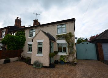 Thumbnail 3 bed cottage for sale in Castle Way, Willington, Derby