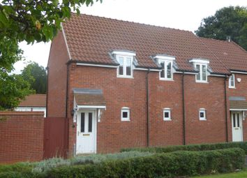 Thumbnail 1 bed flat for sale in Acton Hall Walks, Wrexham