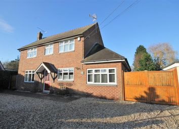 Thumbnail 4 bed detached house for sale in The Folly, Gnossall, Stafford