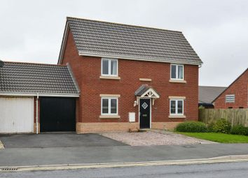 Thumbnail 3 bed detached house for sale in Fairway, Rossall, Fleetwood
