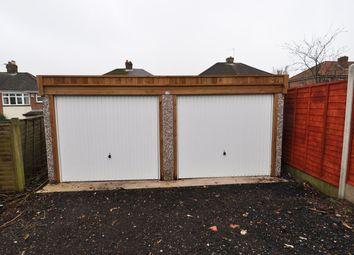 Thumbnail Parking/garage to rent in Edenhurst Road, Northfield, Birmingham