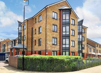 Thumbnail 2 bed flat to rent in Monteagle Way, Rectory Rail, Lower Clapton, Hackney, London