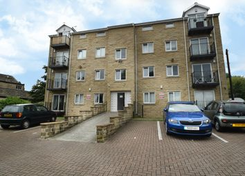 Thumbnail 2 bedroom flat for sale in Princes Court, 101 Bradford Road, Bradford, West Yorkshire