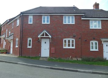 Thumbnail 2 bed maisonette to rent in Goldfinch Walk, Gloucester