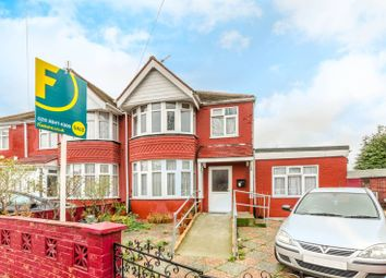 Thumbnail 4 bed property for sale in Lancelot Road, Wembley