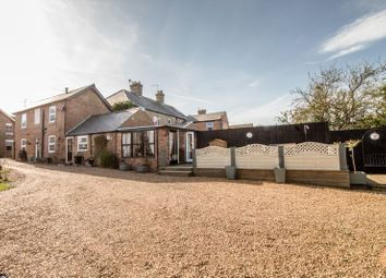 Thumbnail 3 bedroom detached house for sale in Blenheim Road, Ramsey, Huntingdon, Cambridgeshire.