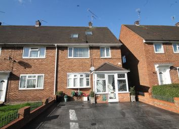 Thumbnail 5 bed end terrace house for sale in John Rous Avenue, Coventry