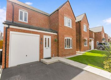 Thumbnail Detached house for sale in Kenneth Close, Prescot