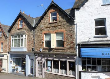 Thumbnail Restaurant/cafe for sale in Lynmouth, Devon