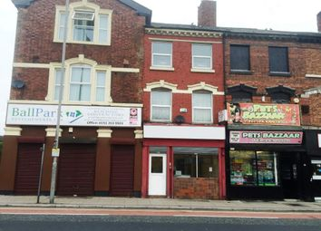 Thumbnail Commercial property for sale in Liverpool L5, UK