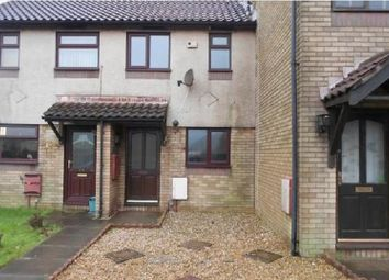 Thumbnail 2 bed property to rent in Harvey Crescent, Aberavon, Port Talbot, Neath Port Talbot.