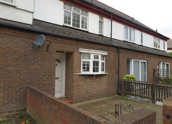 3 Bedrooms Terraced house to rent in John Mckenna Walk, London SE16