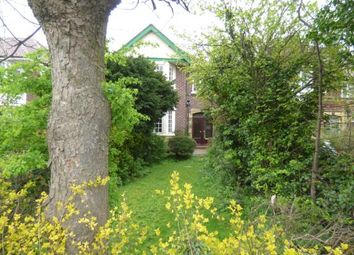 Thumbnail 4 bed detached house for sale in Leyland Road, Southport, Merseyside, England