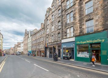 Thumbnail 3 bed flat to rent in Canongate, Royal Mile