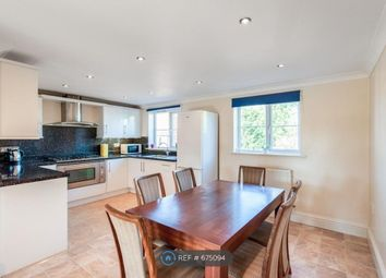 Thumbnail 5 bedroom terraced house to rent in Norwich Road, Watton, Thetford