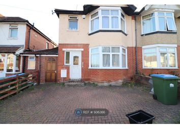 Thumbnail 5 bed semi-detached house to rent in Granby Grove, Southampton