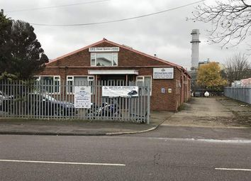 Thumbnail Warehouse for sale in 84, Bilton Way, Enfield