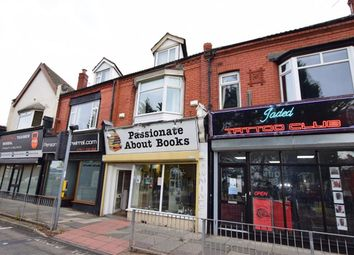 Thumbnail 2 bed flat to rent in Seaview Road, Wallasey, Wirral