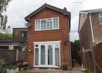 Thumbnail 3 bed semi-detached house for sale in Ashby Road, No Mans Heath, Tamworth