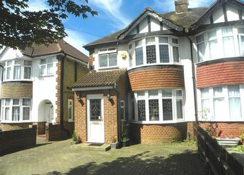 Thumbnail 3 bed semi-detached house for sale in Stoke Poges Lane, Slough