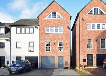 Thumbnail 5 bed town house for sale in Madison Walk, Ackworth, Pontefract
