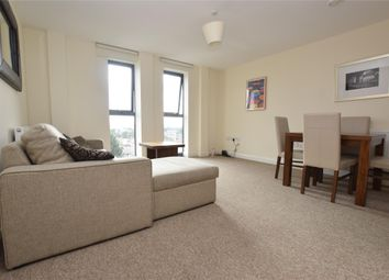 Thumbnail 1 bed flat to rent in City House, 420 London Road, Croydon