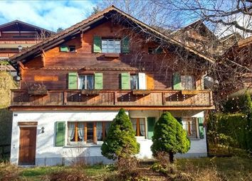 Thumbnail 3 bed apartment for sale in Gschwend, 3780 Gstaad, Switzerland