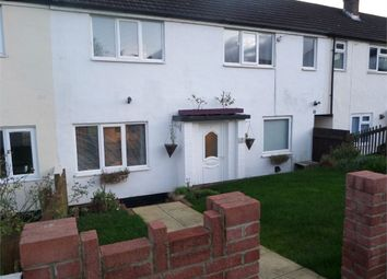 Thumbnail 3 bed terraced house to rent in Raglan Way, Bulwark, Chepstow