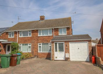 Thumbnail 3 bed property to rent in Finmere Crescent, Aylesbury