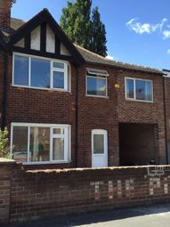 Thumbnail 6 bed semi-detached house to rent in Lace Street, Dunkirk, Nottingham