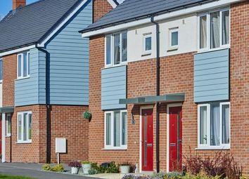 "Thumbnail 3 bed property for sale in ""The Millfield At Bardon View, Coalville"" at Bardon Road, Coalville"