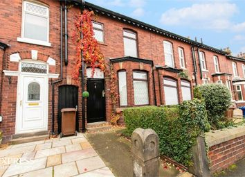 Thumbnail 3 bed terraced house for sale in Station Road, Croston, Leyland, Lancashire