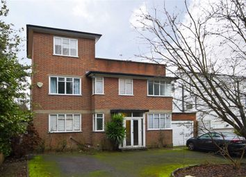 Thumbnail 5 bed detached house for sale in Hanger Lane, London