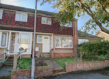 Thumbnail 3 bed terraced house for sale in Munford Drive, Swanscombe
