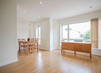 Thumbnail 4 bed terraced house to rent in Lincoln Road, London