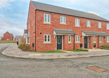 3 bed terraced house for sale in Madejski Way, Kirkby-In-Ashfield, Nottingham NG17