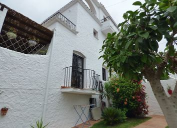 Thumbnail 2 bed town house for sale in Capistrano, Nerja, Málaga, Andalusia, Spain