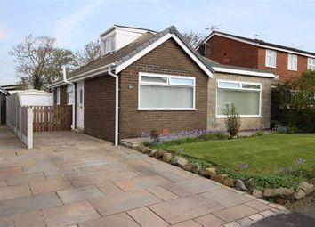 Thumbnail 3 bed detached bungalow for sale in Beech Avenue, Warton, Preston