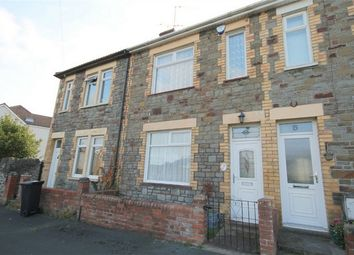 Thumbnail 2 bed terraced house to rent in Leicester Square, Soundwell, Bristol