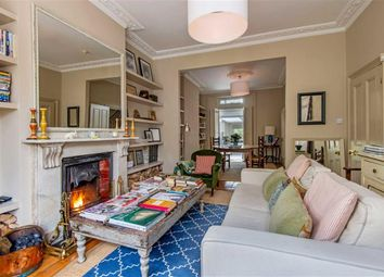 Thumbnail 6 bed terraced house for sale in Freegrove Road, London