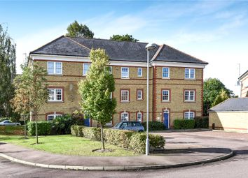 Thumbnail Flat for sale in Blackwell Close, Winchmore Hill, London