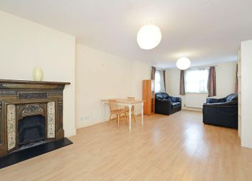 Thumbnail 3 bed flat to rent in St Raphael's House, Mattock Lane, London