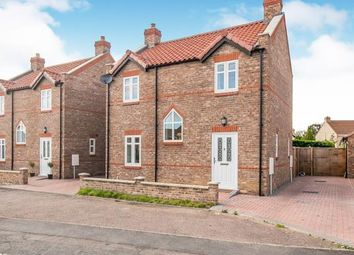 Thumbnail 3 bedroom detached house for sale in Angoods Lane, Chatteris, Cambridgeshire