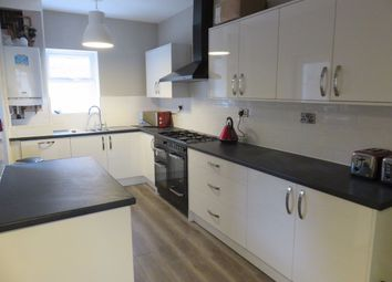 Thumbnail 8 bed terraced house to rent in Kensington, Liverpool